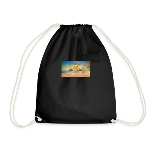 Love Island - Drawstring Bag