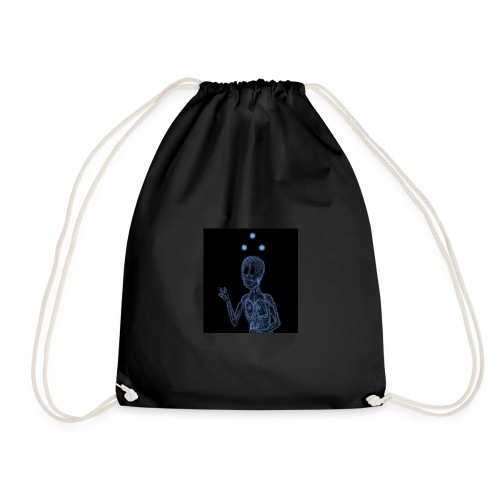 alien 3 light - Sac de sport léger