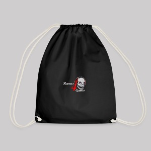 Ramos4games - Drawstring Bag
