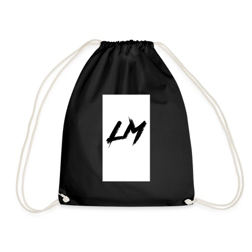 Untitled 1 png - Drawstring Bag