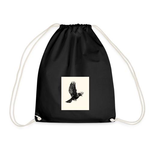 Blackbird - Turnbeutel