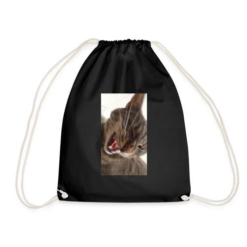 Cat Bag - Gymnastikpåse