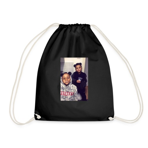 6B575CA5 CC06 4866 BCA6 3FD16E5EC690 - Drawstring Bag
