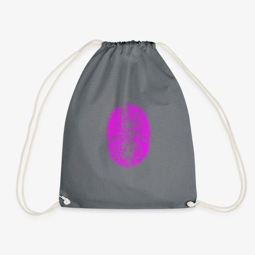 Fluga Purple - Gymnastikpåse
