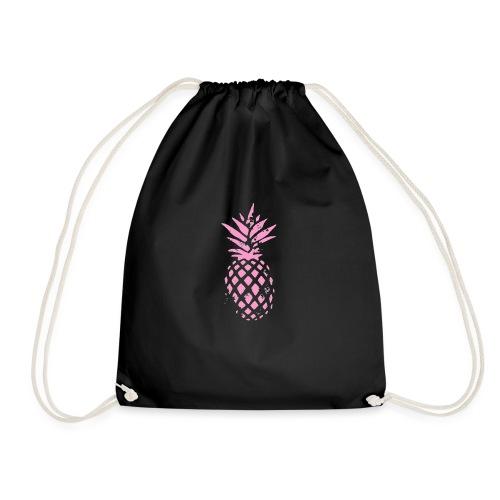 ananas rose - Sac de sport léger