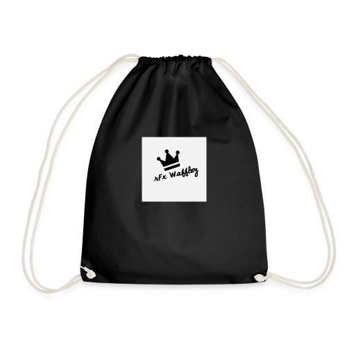 IMG 1963 - Drawstring Bag