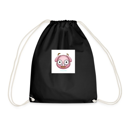 36AF2B8E 722F 4D6C A7D8 35F6D8CD96E7 - Drawstring Bag