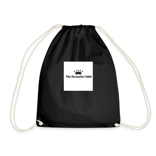 The Favourite child - Drawstring Bag