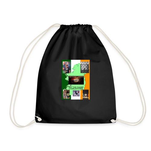 ANT THE CHAMP SBG 2018 - Drawstring Bag