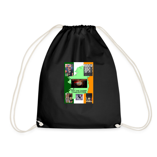 ANT THE CHAMP SBG 2018 - Drawstring Bag