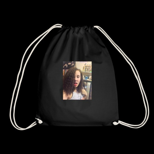 freya ft one d - Drawstring Bag