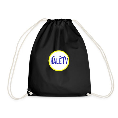 HaleTV T-shirt - Drawstring Bag