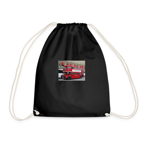transport q c 640 480 4 - Drawstring Bag