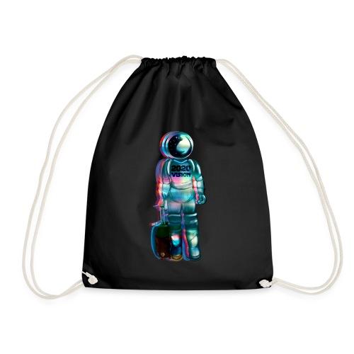 2020 VISION© MARS MISSION SPACE TRAVELLER© - Drawstring Bag