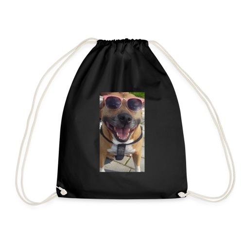 Cool Dog Foxy - Gymtas