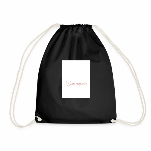 Team empire - Drawstring Bag