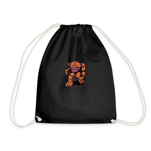 gif - Drawstring Bag