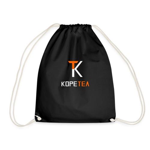 KopeTea - Gymbag
