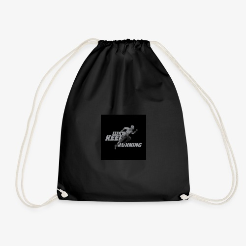 2138F6F2 BB88 462E 94C8 89FCCEAD4501 - Drawstring Bag