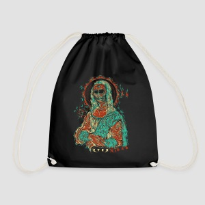 The eternity - Drawstring Bag