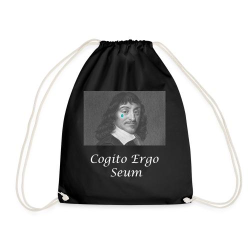 Cogito Ergo Seum - Sac de sport léger