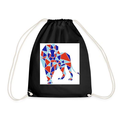 JubileeLion - Drawstring Bag