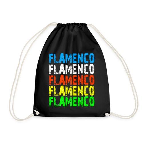 flamenColor - Sac de sport léger