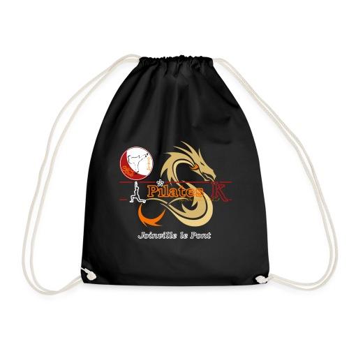 Visuel Casquette PilatesK - Sac de sport léger
