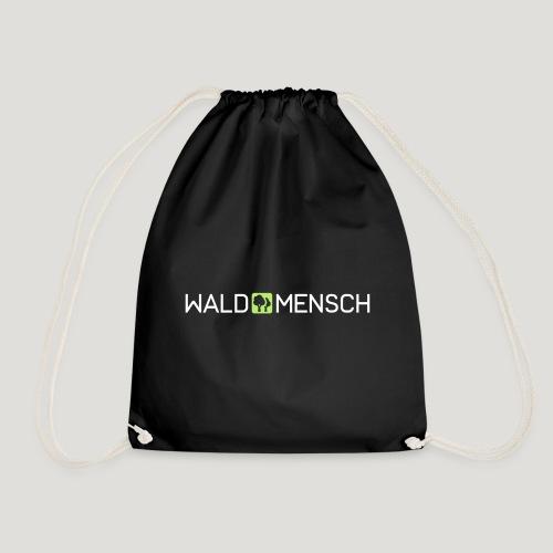 Waldmensch - Turnbeutel