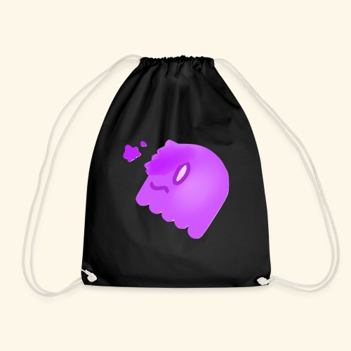 Purple (Boopsies) - Sac de sport léger