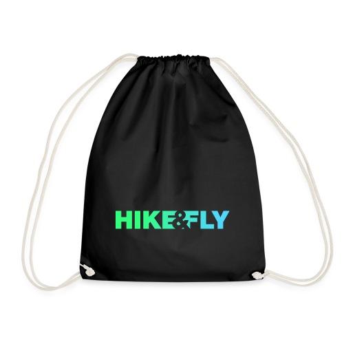 Hike & Fly Paragliding - Turnbeutel