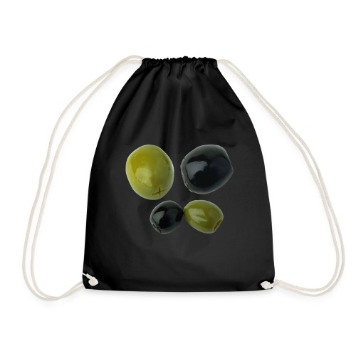 olives PNG14318 - Turnbeutel