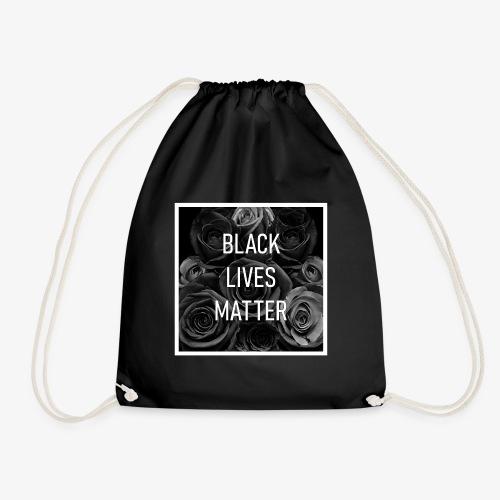Black lives matter - Turnbeutel