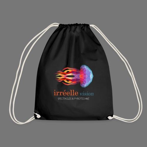La méduse - Irréelle Vision - Sac de sport léger