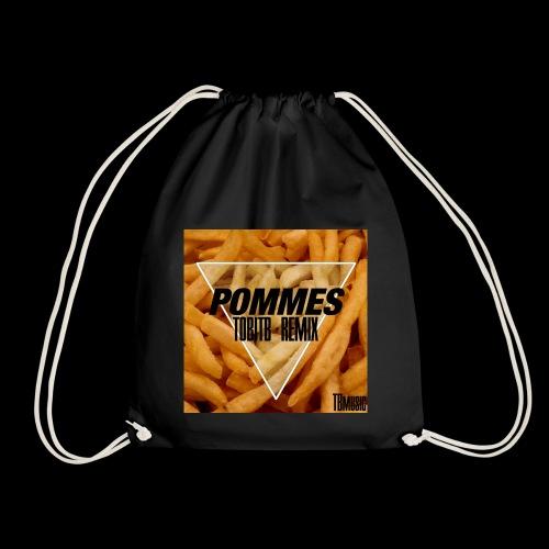 Pommes TobiTB Remix Cover - Turnbeutel