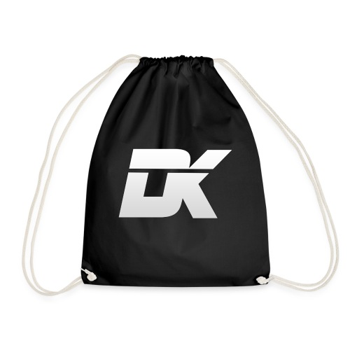 DarK Empire white png - Drawstring Bag