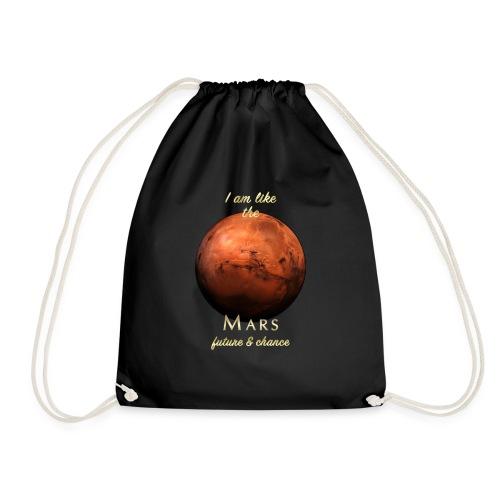Mars - Turnbeutel