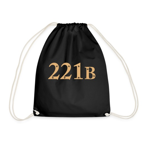 Sherlock Holmes - 221B - Turnbeutel