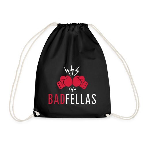 badfellas_boxing_white - Jumppakassi