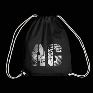 AG logo - Drawstring Bag
