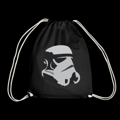 Stormtrooper Helmet - Drawstring Bag