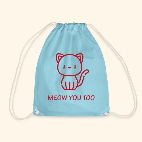 Meow You Too - Jumppakassi