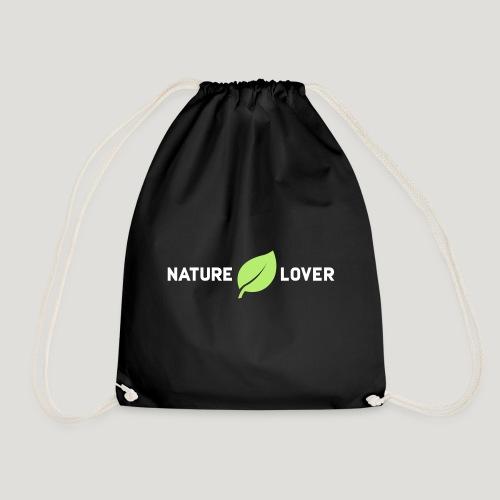 Nature Lover - Turnbeutel