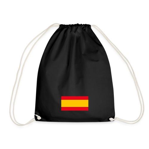 Bandera España - Mochila saco