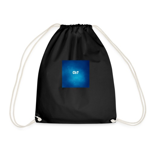 ch7 games - Drawstring Bag