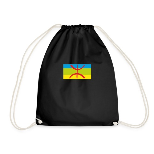 drapeau berbere tamazgha - Sac de sport léger