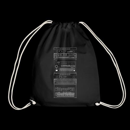 Synth Classix - Drawstring Bag