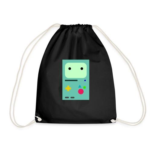 Bmo Phone Case - Drawstring Bag