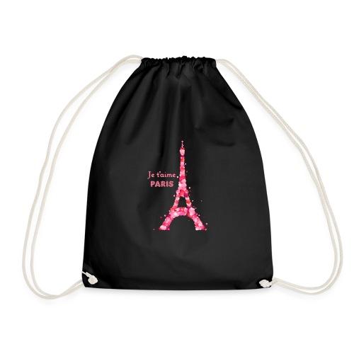 TOWER PARIS - Sac de sport léger