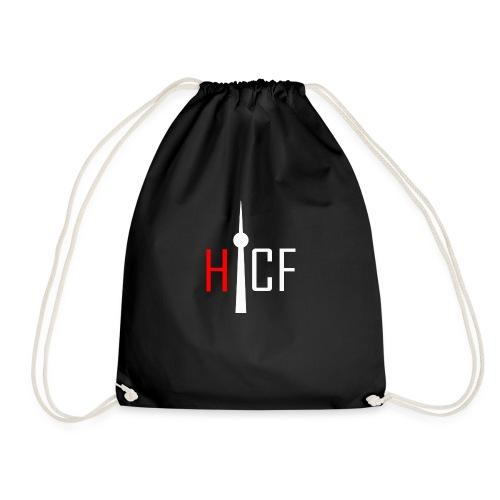HCF Hoodie - Turnbeutel